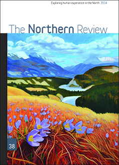 Northern Review 38 | 2014