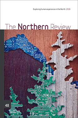 The Northern Review 48 | 2018 | Cover